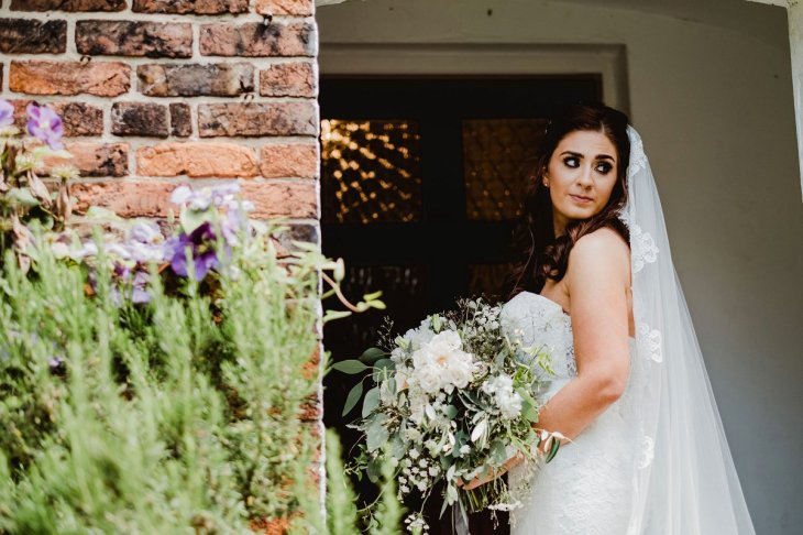 A Summer Barn Wedding at Stock Farm (c) Kate McCarthy (56)