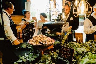 A Summer Barn Wedding at Stock Farm (c) Kate McCarthy (65)