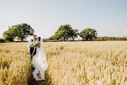 A Summer Barn Wedding at Stock Farm (c) Kate McCarthy (80)