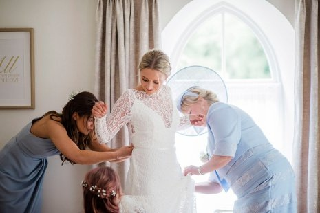 A Boho Wedding at Brinkburn Priory (c) Rachael Fraser (17)