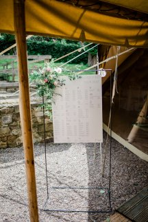 A Boho Wedding at Brinkburn Priory (c) Rachael Fraser (3)