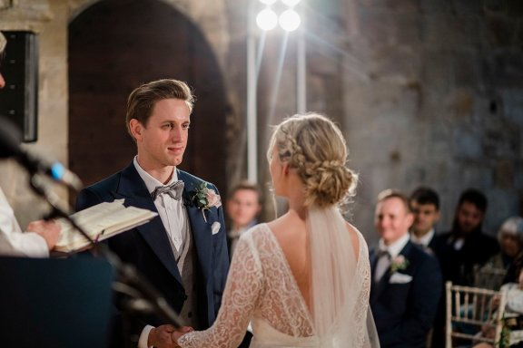 A Boho Wedding at Brinkburn Priory (c) Rachael Fraser (32)