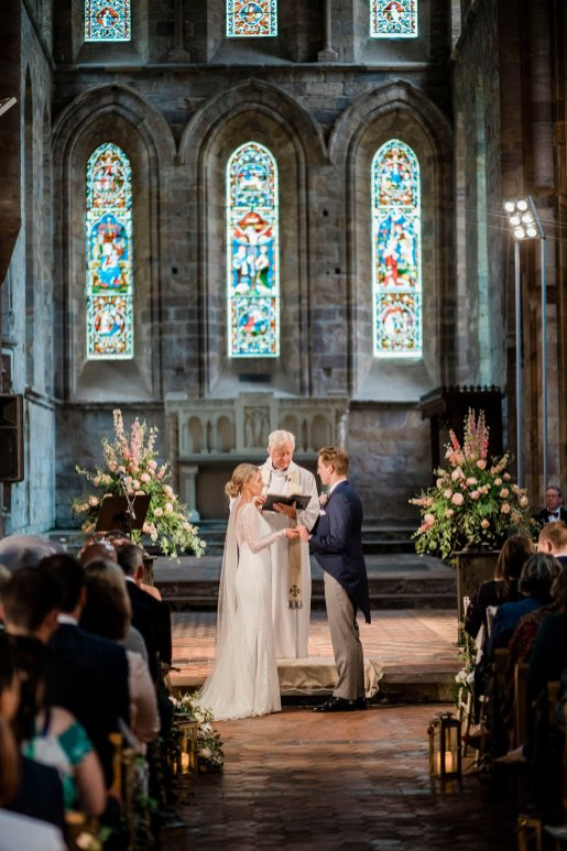 A Boho Wedding at Brinkburn Priory (c) Rachael Fraser (33)