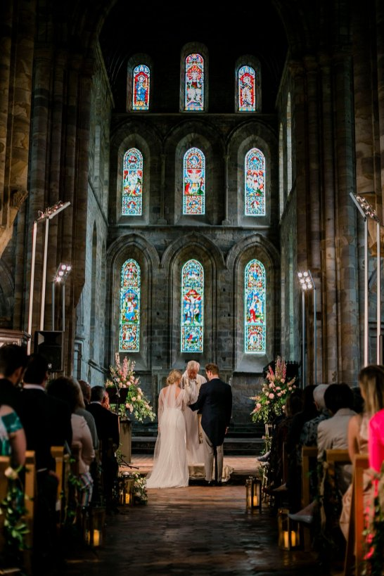 A Boho Wedding at Brinkburn Priory (c) Rachael Fraser (34)