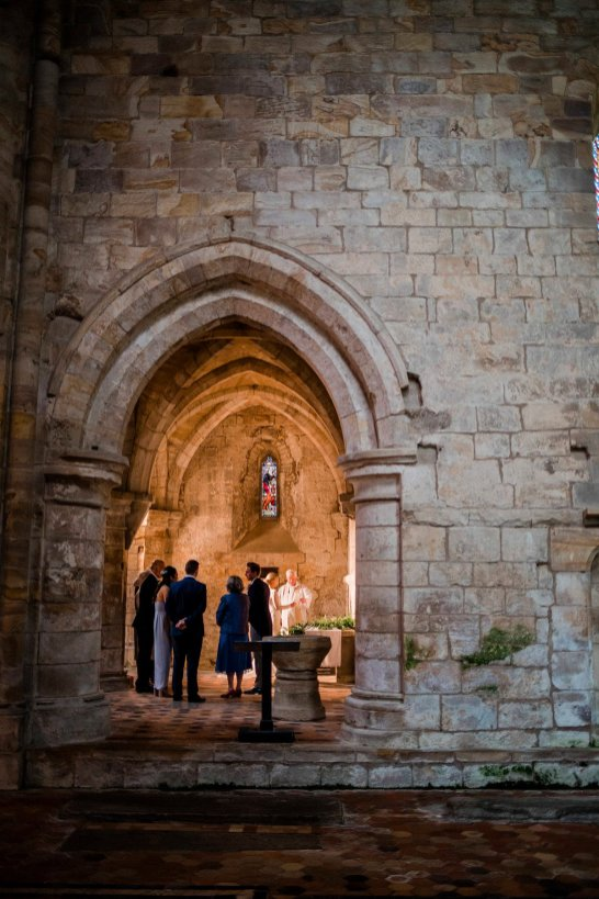 A Boho Wedding at Brinkburn Priory (c) Rachael Fraser (36)