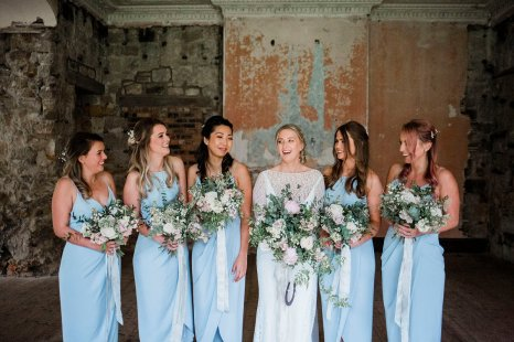 A Boho Wedding at Brinkburn Priory (c) Rachael Fraser (38)