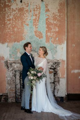 A Boho Wedding at Brinkburn Priory (c) Rachael Fraser (43)