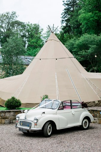 A Boho Wedding at Brinkburn Priory (c) Rachael Fraser (54)