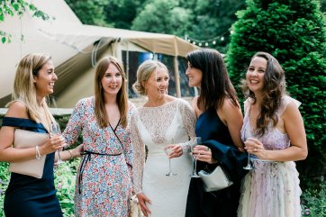 A Boho Wedding at Brinkburn Priory (c) Rachael Fraser (61)