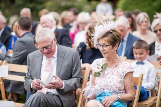 A Natural Wedding at Crayke Manor (c) Jane Beadnell Photography (21)