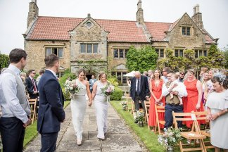 A Natural Wedding at Crayke Manor (c) Jane Beadnell Photography (25)