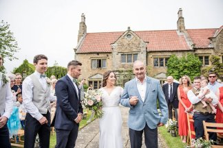 A Natural Wedding at Crayke Manor (c) Jane Beadnell Photography (27)