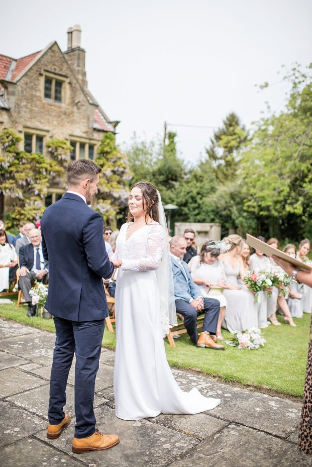 A Natural Wedding at Crayke Manor (c) Jane Beadnell Photography (35)
