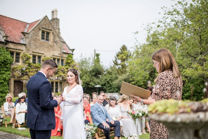 A Natural Wedding at Crayke Manor (c) Jane Beadnell Photography (36)