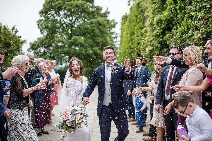 A Natural Wedding at Crayke Manor (c) Jane Beadnell Photography (43)