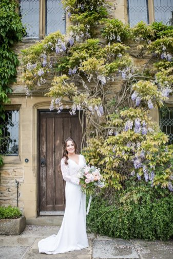 A Natural Wedding at Crayke Manor (c) Jane Beadnell Photography (50)