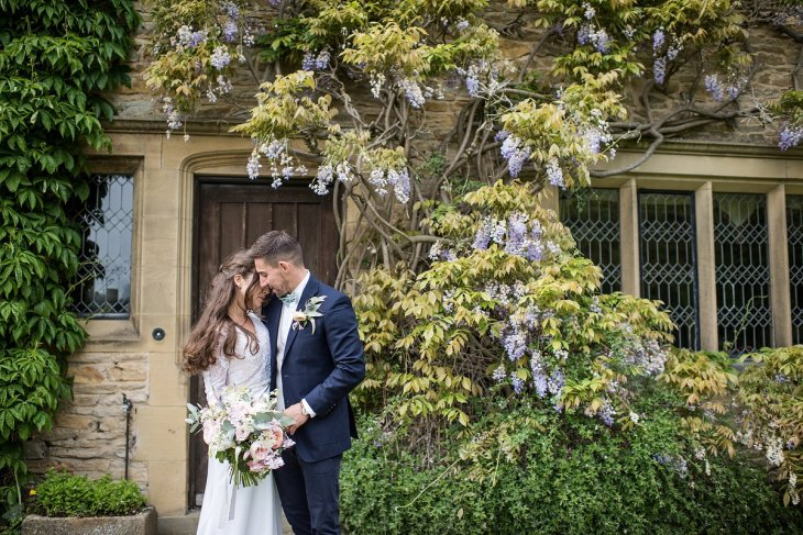 A Natural Wedding at Crayke Manor (c) Jane Beadnell Photography (86)
