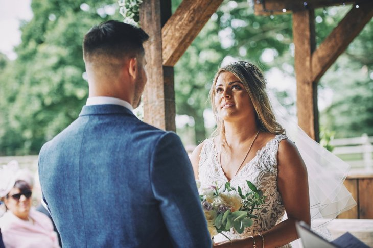 A Rustic Summer Wedding at Villa Farm (c) Bethany Clarke (34)