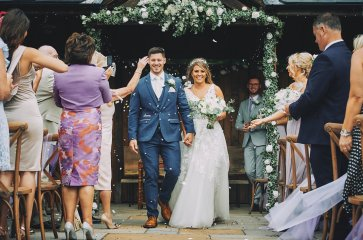 A Rustic Summer Wedding at Villa Farm (c) Bethany Clarke (41)