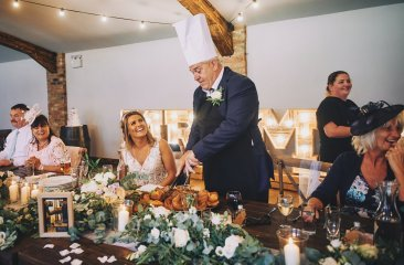 A Rustic Summer Wedding at Villa Farm (c) Bethany Clarke (74)