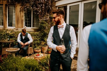 A Rustic Wedding at The Tithe Barn (c) M&G Photographic (21)