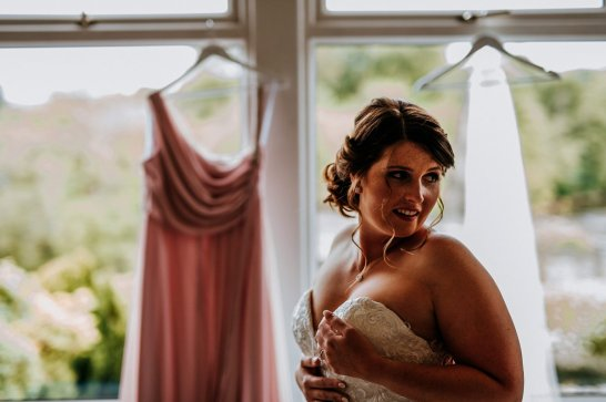 A Rustic Wedding at The Tithe Barn (c) M&G Photographic (28)