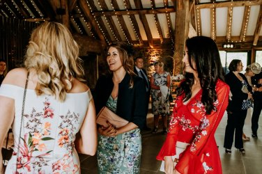 A Rustic Wedding at The Tithe Barn (c) M&G Photographic (36)