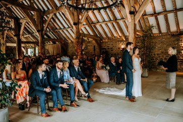 A Rustic Wedding at The Tithe Barn (c) M&G Photographic (50)