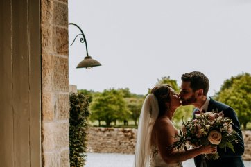 A Rustic Wedding at The Tithe Barn (c) M&G Photographic (57)