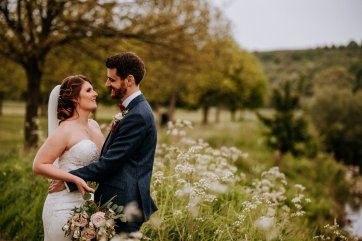 A Rustic Wedding at The Tithe Barn (c) M&G Photographic (66)