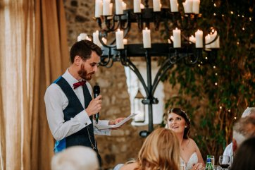 A Rustic Wedding at The Tithe Barn (c) M&G Photographic (82)