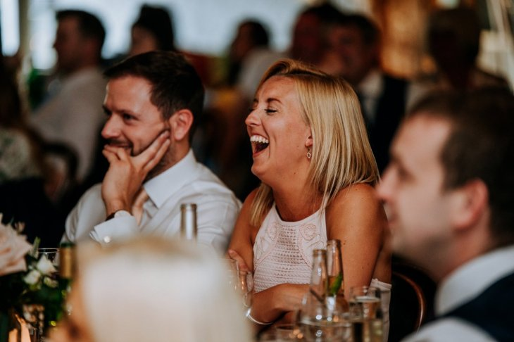 A Rustic Wedding at The Tithe Barn (c) M&G Photographic (83)