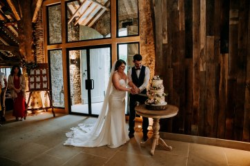 A Rustic Wedding at The Tithe Barn (c) M&G Photographic (90)