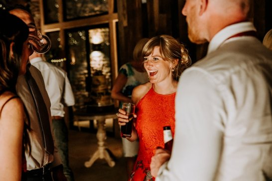 A Rustic Wedding at The Tithe Barn (c) M&G Photographic (99)