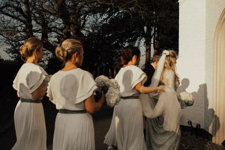 A Winter Wedding at Iscoyd Park (c) Katie Ingram (38)
