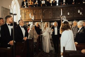 A Winter Wedding at Iscoyd Park (c) Katie Ingram (41)
