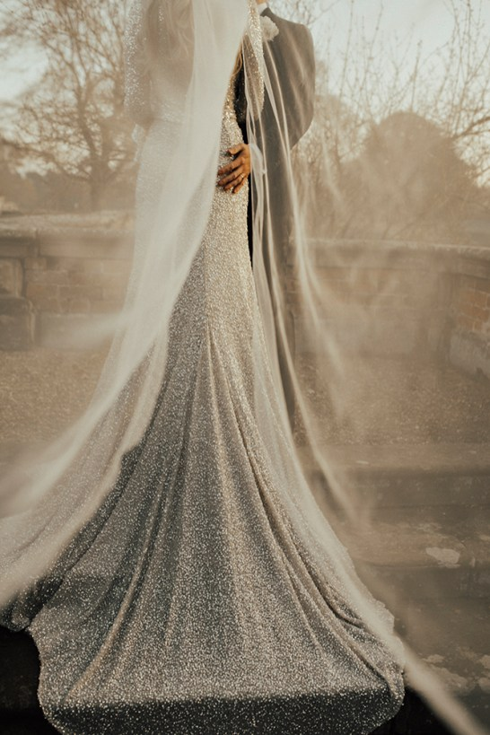A Winter Wedding at Iscoyd Park (c) Katie Ingram (58)