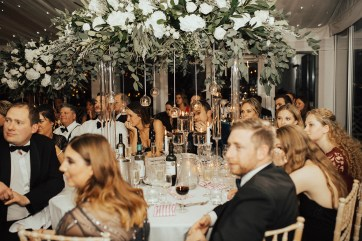 A Winter Wedding at Iscoyd Park (c) Katie Ingram (75)