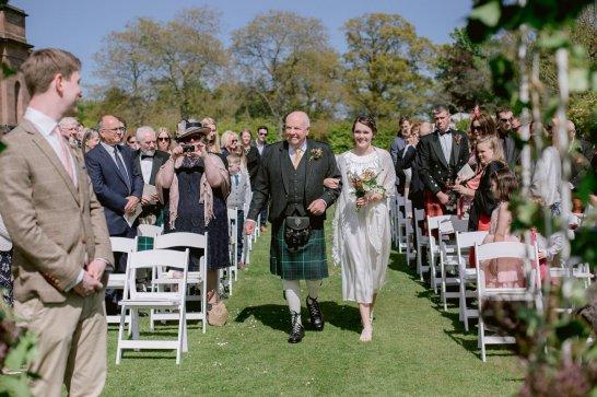 An Outdoor Wedding Paxton House (c) Ceranna Photography (40)