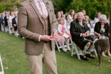 An Outdoor Wedding Paxton House (c) Ceranna Photography (47)