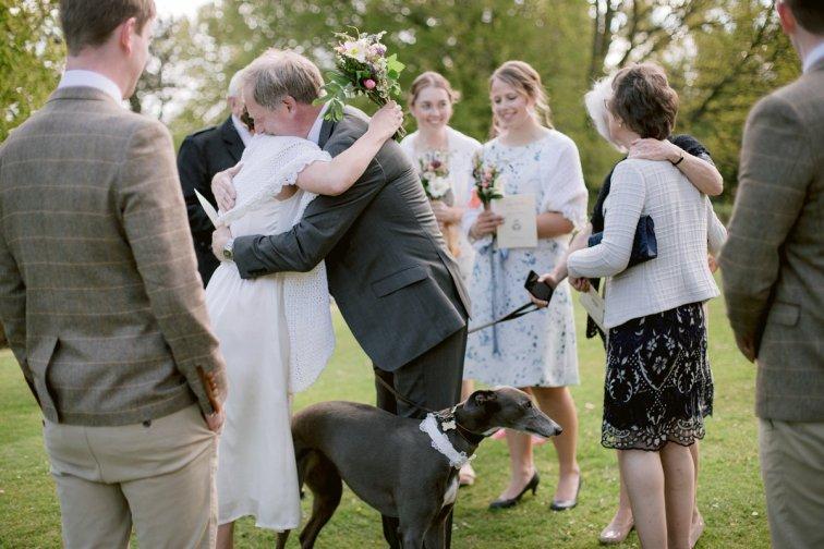 An Outdoor Wedding Paxton House (c) Ceranna Photography (52)