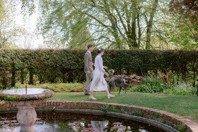 An Outdoor Wedding Paxton House (c) Ceranna Photography (65)