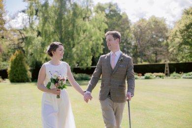 An Outdoor Wedding Paxton House (c) Ceranna Photography (74)