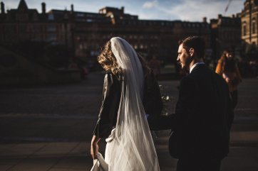 A Chic Wedding in Sheffield (c) S6 Photography (53)