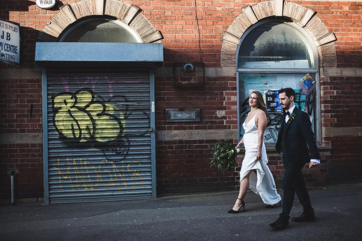 A Chic Wedding in Sheffield (c) S6 Photography (60)