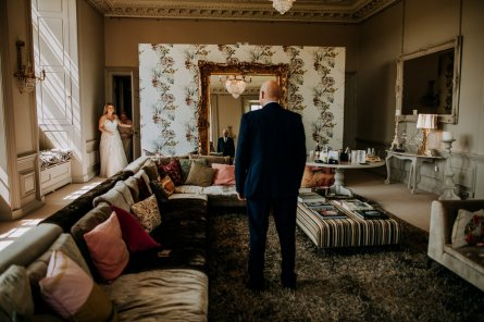 A Classic Wedding at Howsham Hall (c) M&G Photographic (27)