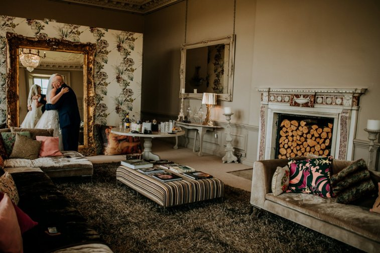 A Classic Wedding at Howsham Hall (c) M&G Photographic (28)