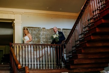 A Classic Wedding at Howsham Hall (c) M&G Photographic (34)