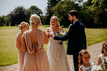 A Classic Wedding at Howsham Hall (c) M&G Photographic (47)