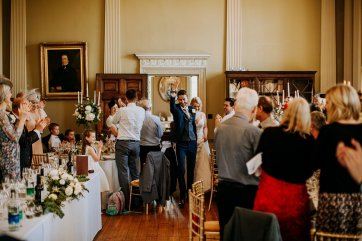 A Classic Wedding at Howsham Hall (c) M&G Photographic (68)